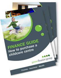 Finance Guide Enquiry